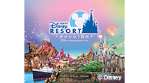 Disney 1 day and 2 day pass