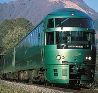 JR Kyushu Rail Pass