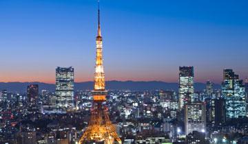 7 Days Osaka Tokyo Excitement