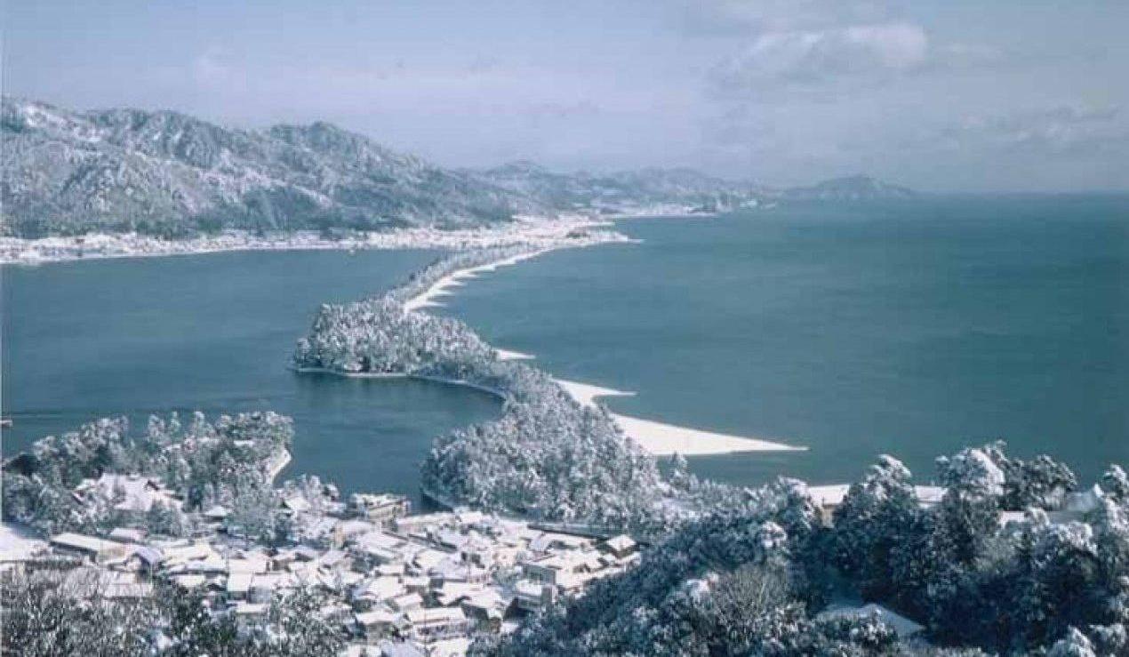 7 Days Northern Kansai
