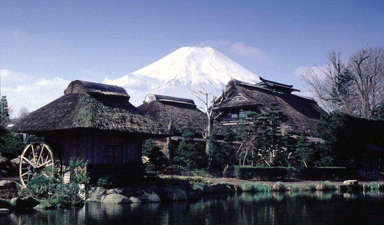 7 Days SHIZUOKA / YAMANASHI / AICHI (NEW)