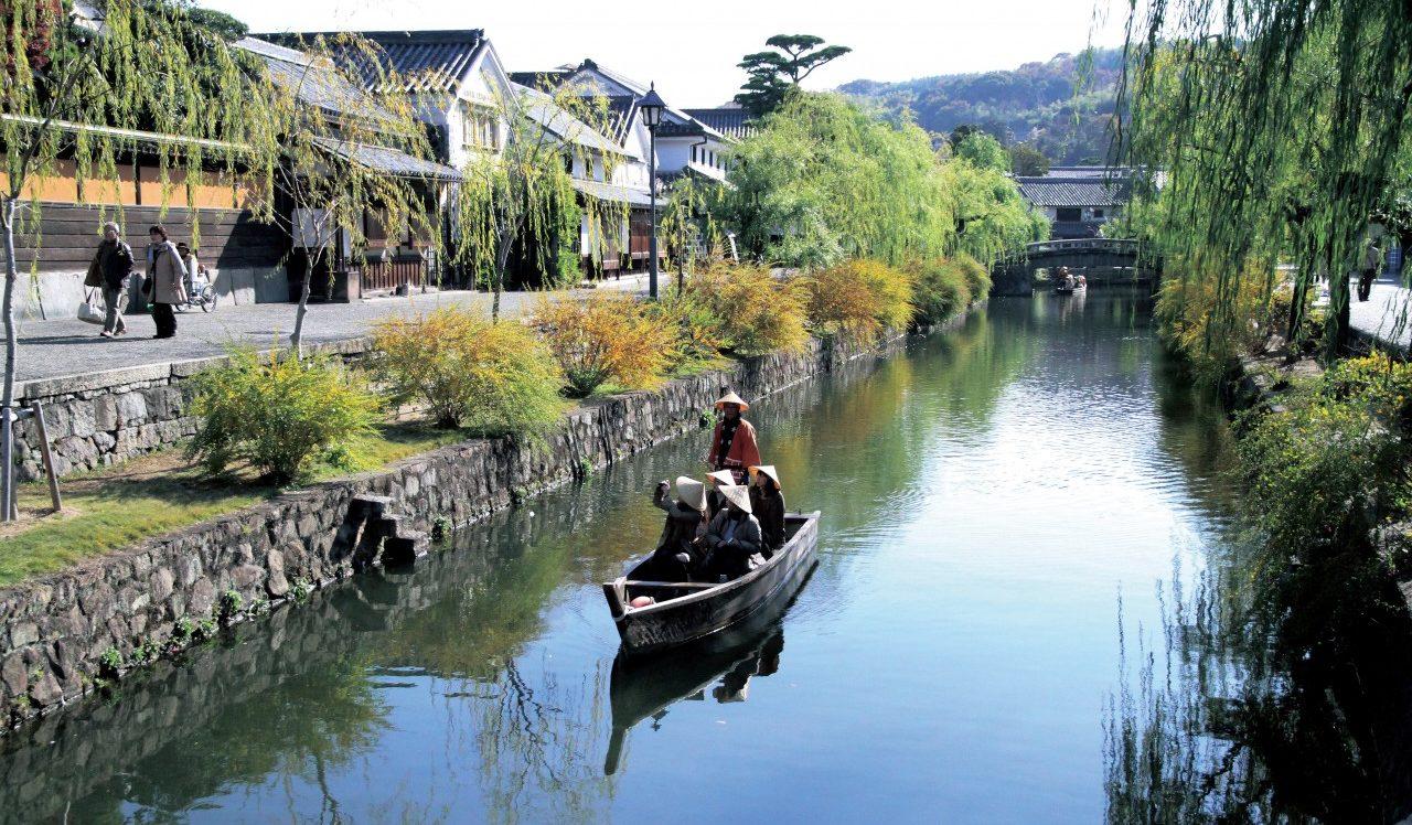 7 Days Setouchi Experience